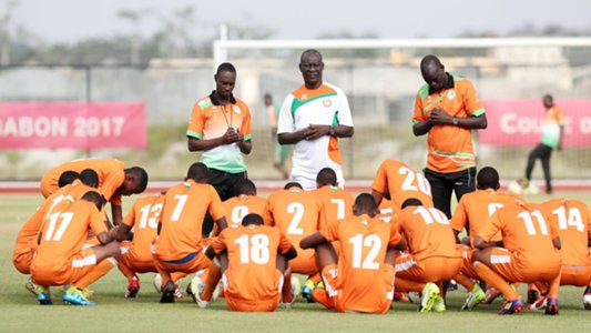 FIFA U-17 World Cup 2017: All you need to know about Niger U-17