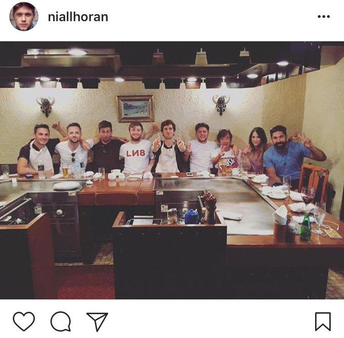 [POST IT] Ada yang abis ultah nih. Happy Birthday Niall Horan!