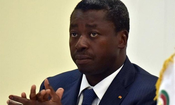 Togo panel approves controversial constitutional reform plan