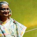 Bangladesh leader to plead for global help on Rohingya crisis at UN