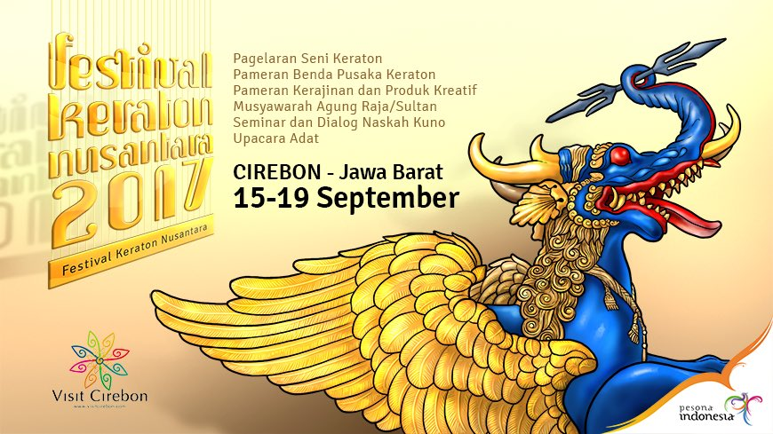 Festival Keraton Nusantara