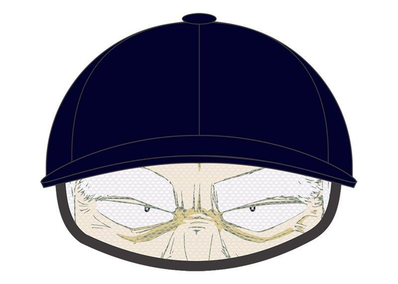 通販はじめました‼️【C92】記念CAP なりきり蔵六(CAP): 徳間(TOKUDAS):ホビダス・マーケット #アリ