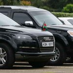 Government officials denied foreign trips, vehicles and hospitality treatment