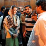 Ousted Pakistani prime minister's daughter fights for family legacy