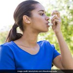 A Healthy Lifestyle May Help Reduce Asthma Symptoms, Suggests Study