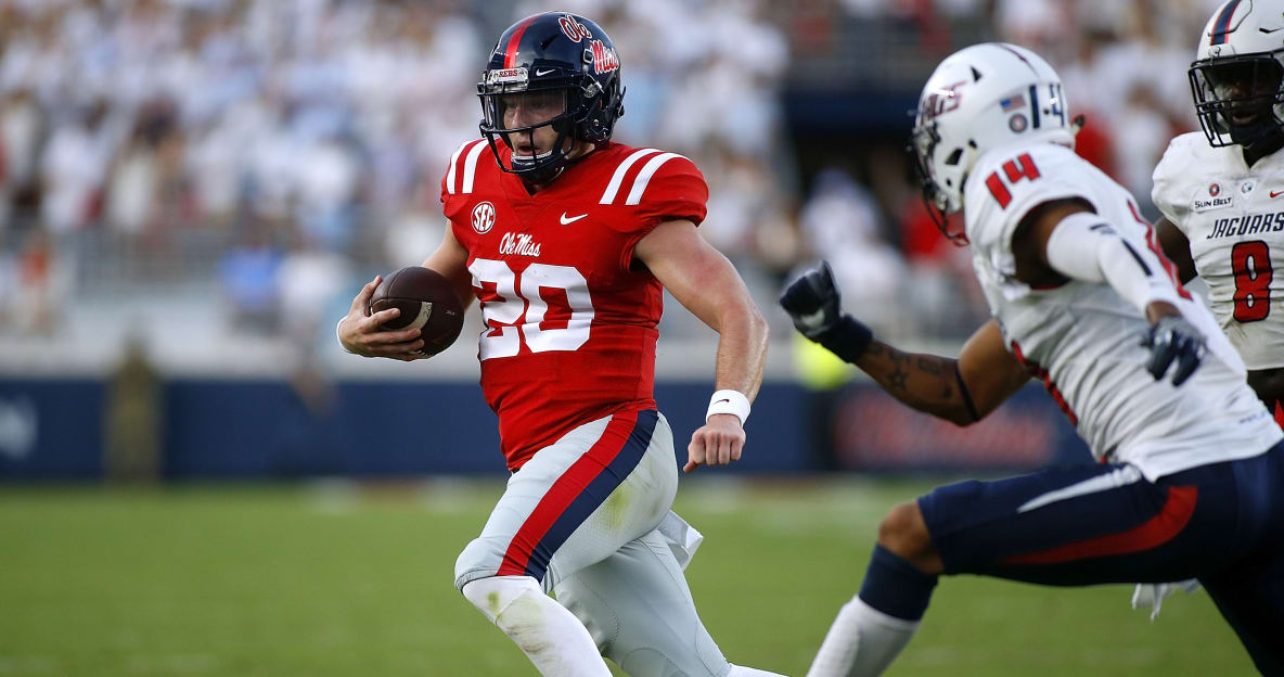 Ole Miss-California, Week 3: Game time, TV channel, how to watch online (9/16/2017)