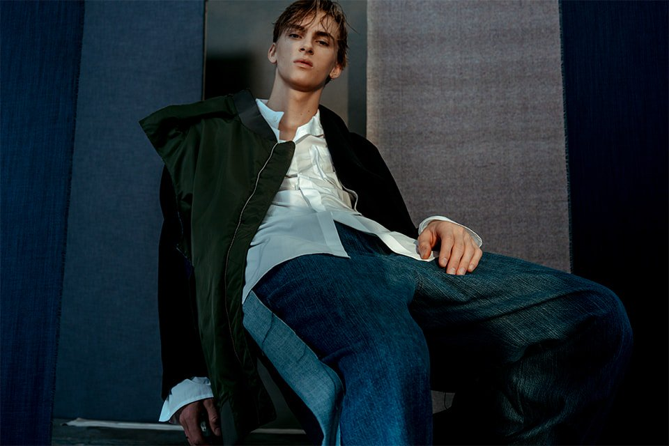 Meet the 5 most innovative menswear labels you need to know about: https://t.co/B1dv6iJKp3 https://t.co/yfeLoAaCxK