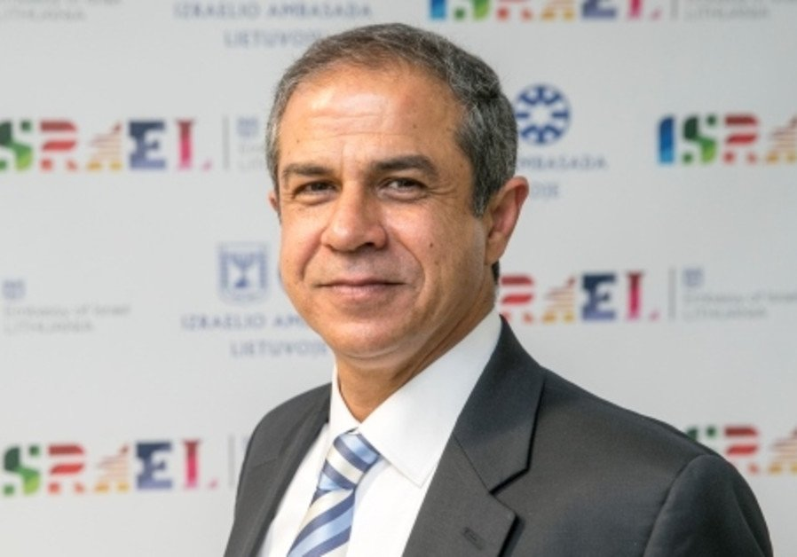 Israeli ambassador: Business ties with Lithuania thrive as BDS is MIA