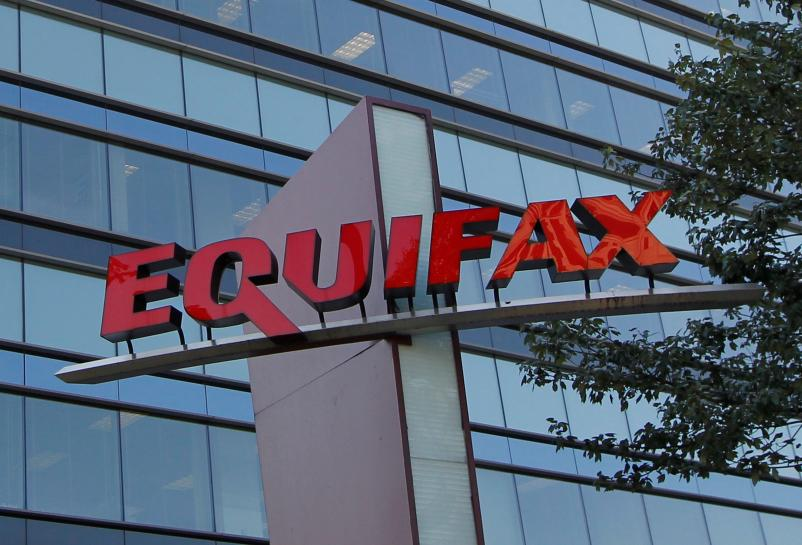 Equifax two top technology executives leave company 'effective immediately'