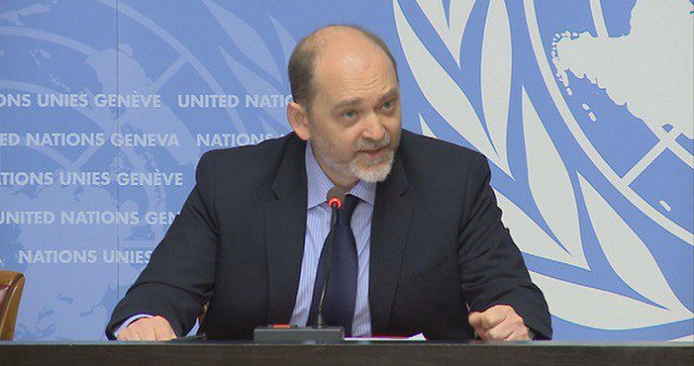 One-fourth of Centrafricans displaced by conflict: UN