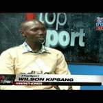 Wilson Kipsang on his mission to conquer the 2017 Berlin Marathon
