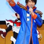 呼んだかー!!翔那〜!!参上😎←ガイストクラッシャーっていうゲームの宣伝隊長やった時!👊当時19歳っすね…お若い。(年