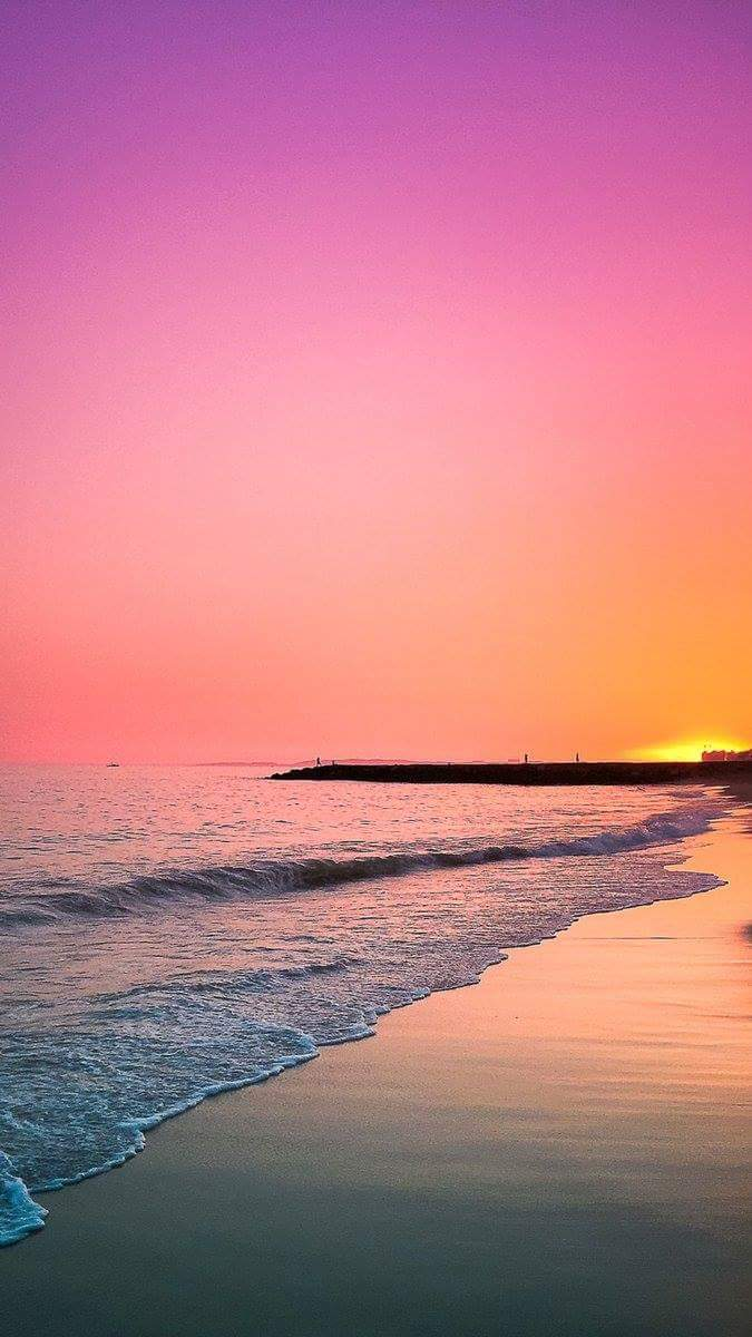 Beautiful view of the sea ���� https://t.co/Gd7wKJ3wLS