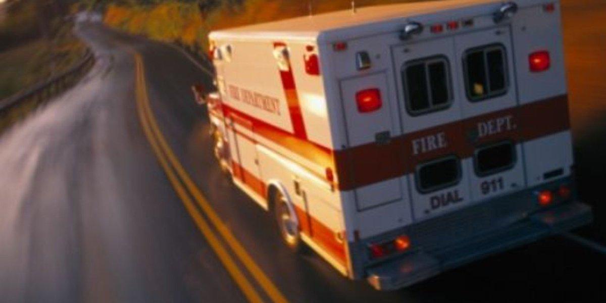 Michigan driver blows stop sign, kills mother, injures twin boys