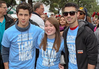 test Twitter Media - Happy birthday @nickjonas! Thank you for being a tireless advocate for type 1 #diabetes research. #T1D https://t.co/lM9XWzYjh1