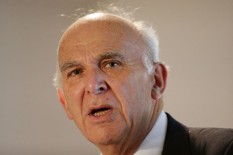 Vince Cable blasts Donald Trump over Parsons Green terror attack comments https://t.co/ozxbPm0aKx https://t.co/q709pw6rYc