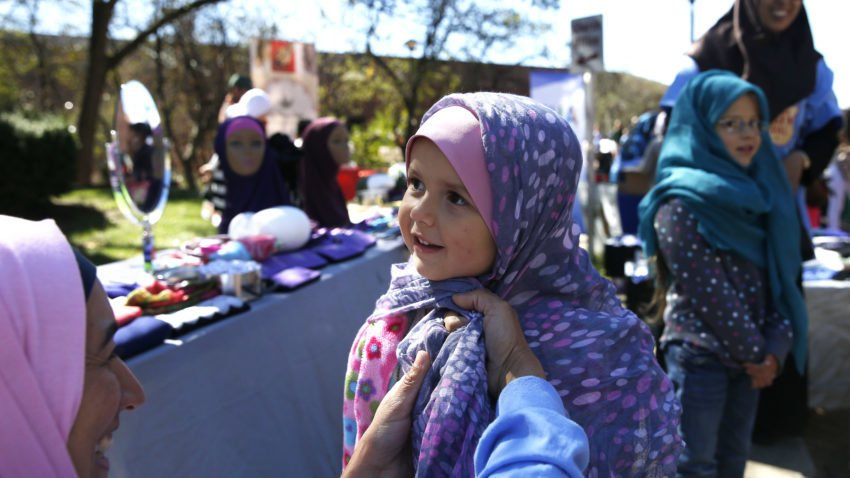 New England Muslims hosting festival to fight misconceptions