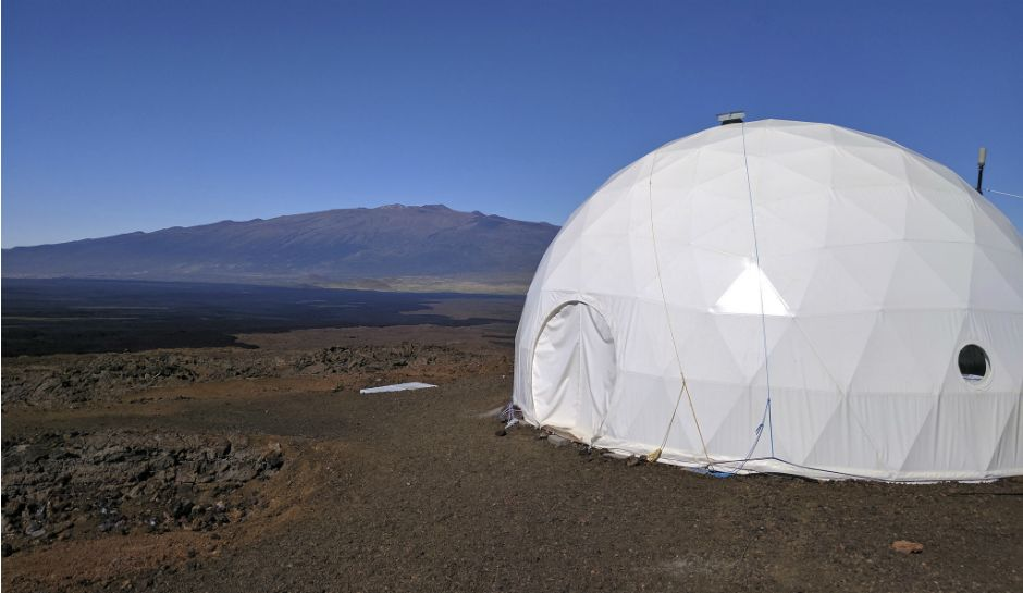 Six NASA Scientists Isolated On Mars-Like Volcano For Eight months Due To Step Out Sunday