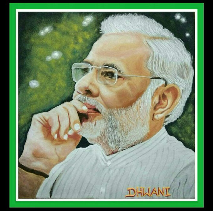 Happy birthday  shree narendra modi