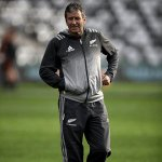 All Blacks praise defence guru for runaway win