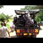Hon. Mukasa Mbidde Arrested over K'ogikwatako Campaign in Fort Portal