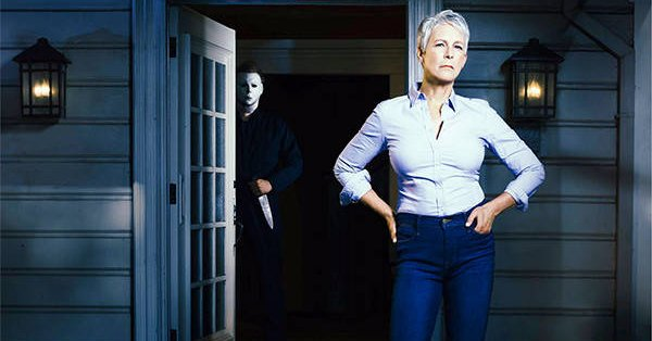 Jamie Lee Curtis is returning to the Halloween franchise as Laurie Strode:
