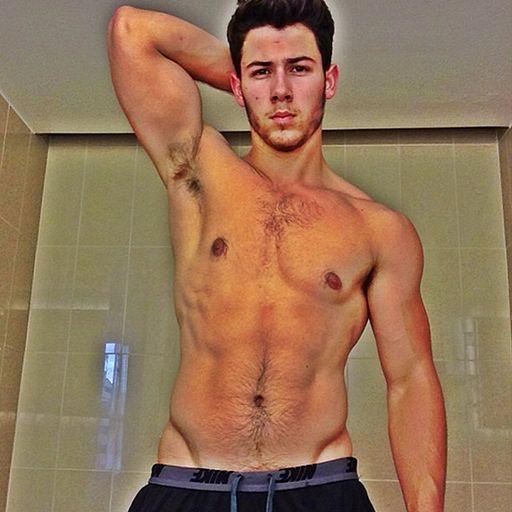 Happy Birthday to Nick Jonas!