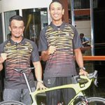 Cyclist Afiq aims to 'wheel in' the gold - Nation