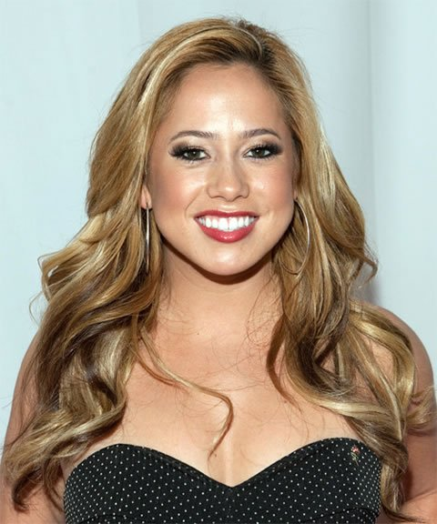 Happy Birthday Sabrina Bryan