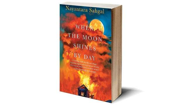 Book Review: When the moon shines by day