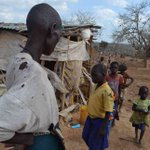 Poor rains in Kenya deepens drought, children go hungry - UNICEF