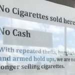 Waikato dairy owner to stop selling cigarettes to prevent robberies