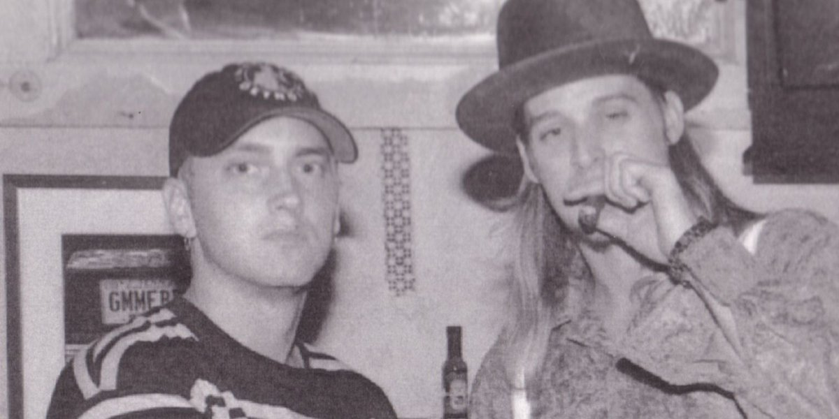 20 years in, Kid Rock, Eminem and ICP are politically relevant — and culturally divided