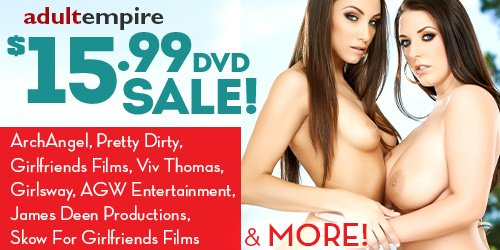 Complete your Angela White DVD collection now with these great savings from @adultempire! https://t.co/z07BJwZxJ9