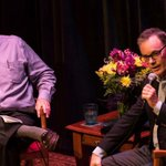 Top-notch guests help National Writers Series flourish in Traverse City