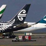 Fuel shortage affects Auckland Airport flights after leak halts supply, Govt pledges assistance