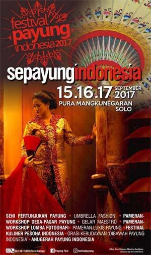 #FestivalPesonaPayung
