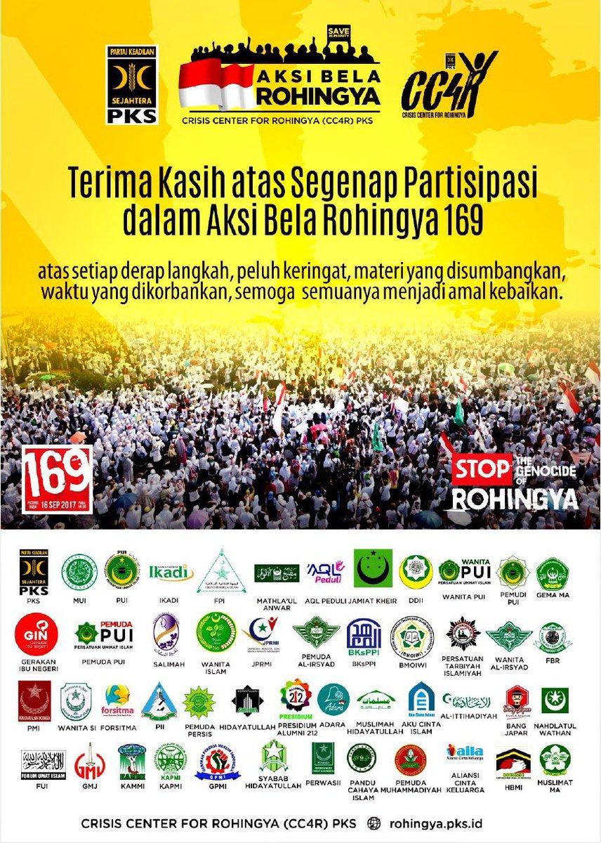 Aksi Bela Rohingya 169
