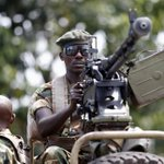 Congo security forces kill at least 18 Burundian refugees