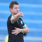 Gor Mahia coach set target