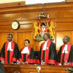 Anxiety mounts as Supreme Court judges retreat to write judgment