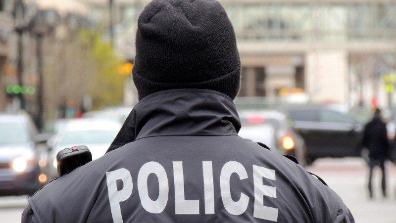 Professor suspended after calling students 'future dead cops' in tweet