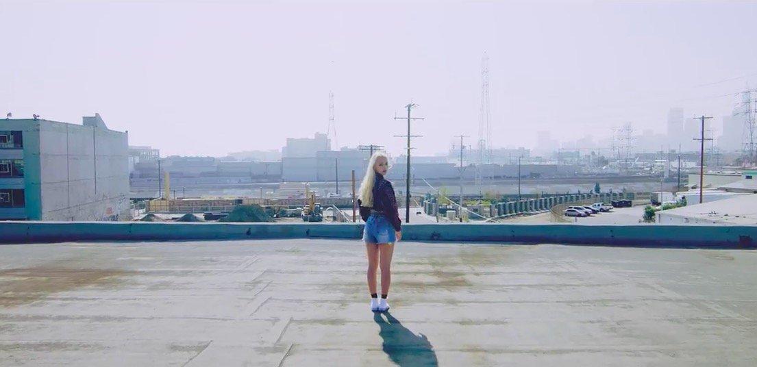 "WATCH: #LOONA Unit Odd Eye Circle Drops MV Teaser For ""Girl Front"" htt..."