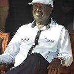 Kenya's opposition urges reform of electoral commission