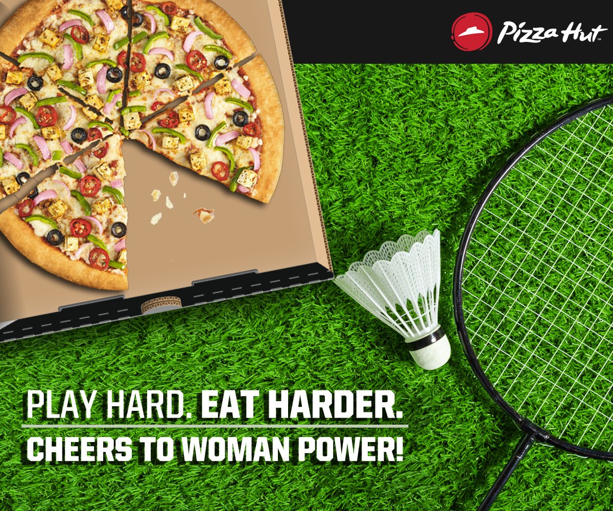 Thank you Sindhu for giving us another good reason to celebrate with a slice of Pizza KoreaOpen KoreaSS . https t