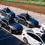 Pittsburgh's self-driving car boom means $200,000 pay packages for robotics grads