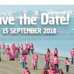 Manca un anno al @WorldCleanupDay. Vi aspettiamo il 15 settembre 2018 #WorldCleanupDay2018 #joinus #letsdoit https://t.co/LNH16Ij7qV