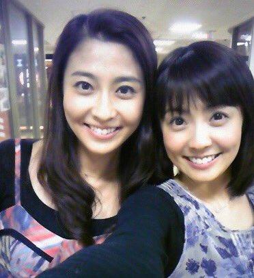 test ツイッターメディア - こんなに似てるのに お姉さんはかわいい、妹綺麗って思うのはなんで?どこがちがうんやろ? 小林麻耶さんが前髪上げても多分似合わんけど、小林麻央さんがしたら似合って綺麗になる。。。なぜや。。 https://t.co/rHRgTQNjcf