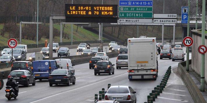 Covoiturage domicile-travail à Paris : '48 minutes de gagnées par jour' https://t.co/bEHseBp20L https://t.co/7h924FWPfK