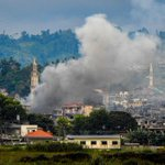 Philippine troops rescue abducted Roman Catholic priest, civilian in Marawi battle